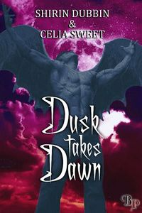 Dusk Takes Dawn by Shirin Dubbin