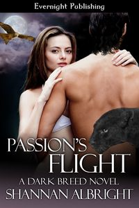 Passion's Flight