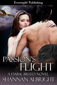 Passion's Flight
