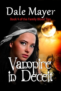Vampire in Deceit by Dale Mayer