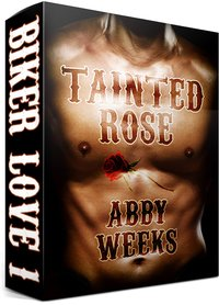 Tainted Rose