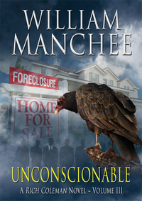 Unconscionable by William Manchee