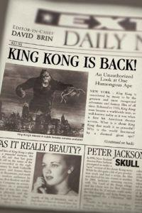 King Kong is Back! Unauthourized Look at One Humongous Ape!