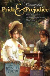 Flirting with Pride & Prejudice by Elisabeth Fairchild