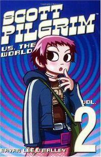 Scott Pilgrim Versus The World