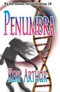 Penumbra by Keri Arthur