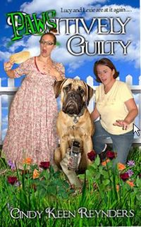 Paws-itively Guilty