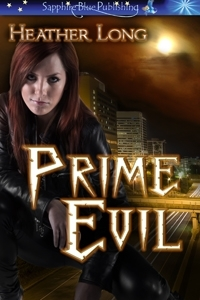 Prime Evil by Heather Long