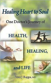 Healing Heart to Soul
