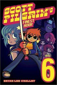 Scott Pilgrim  Finest Hours