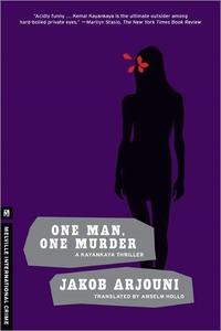 One Man, One Murder