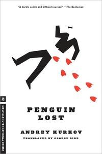 Penquin Lost