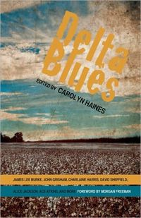 Delta Blues by Charlaine Harris