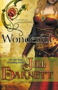 Wonderful by Jill Barnett