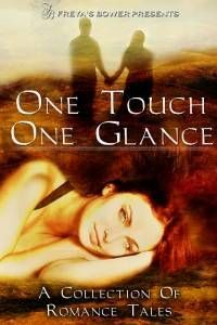 One Touch, One Glance: A Collection of Romance Titles by Trinity Blacio