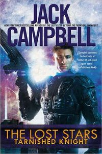 The Lost Stars by Jack Campbell