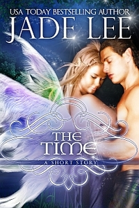 The Time by Jade Lee