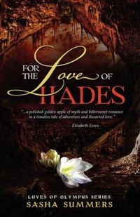 For the Love of Hades by Sasha Summers
