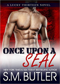 Once Upon A Seal