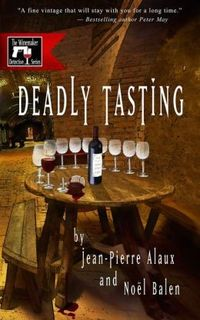 A Deadly Tasting
