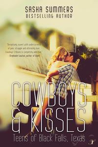 Cowboys and Kisses by Sasha Summers