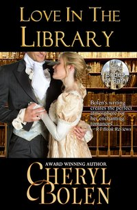 LOVE IN THE LIBRARY