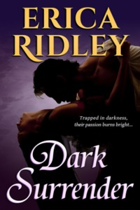 Dark Surrender by Erica Ridley