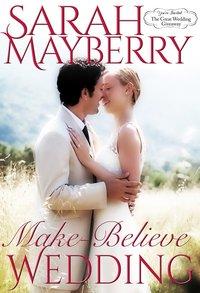 Make-Believe Wedding