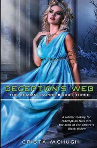 Deception's Web by Crista McHugh