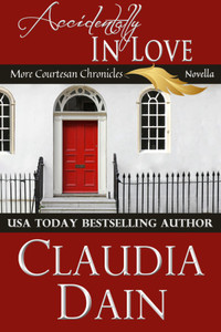 Accidentally in Love by Claudia Dain