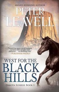 West for the Black Hills