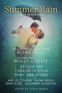 Summer Rain by Cecilia Tan