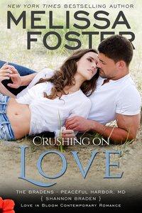 Crushing on Love