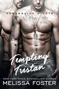 Tempting Tristan: A sexy standalone M/M romance