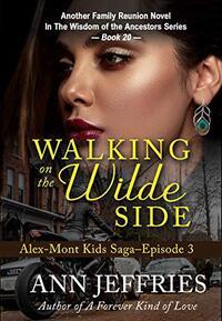 Walking on the Wilde Side