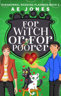 For Witch or For Poorer