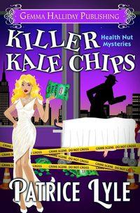Killer Kale Chips