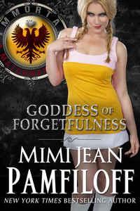 Goddess of Forgetfulness