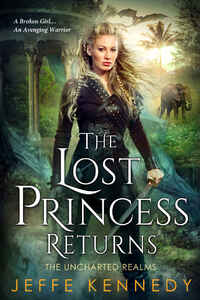 THE LOST PRINCESS RETURNS