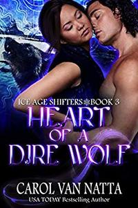 Heart of a Dire Wolf