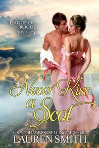 Never Kiss a Scot