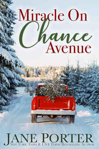 Miracle on Chance Avenue