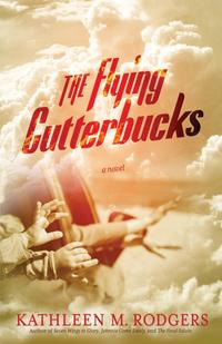 The Flying Cutterbucks