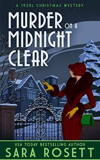MURDER ON A MIDNIGHT CLEAR