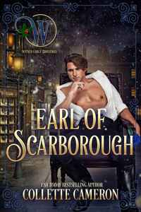 Earl of Scarborough