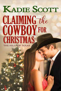 Claiming the Cowboy for Christmas