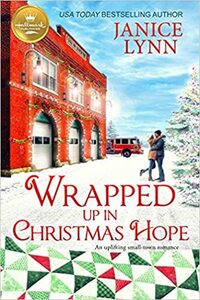 Wrapped Up in Christmas Hope