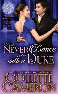 Never Dance with a Duke