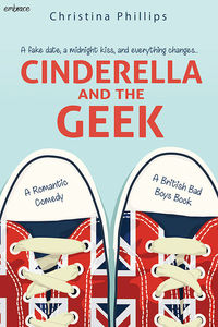 Cinderella and the Geek