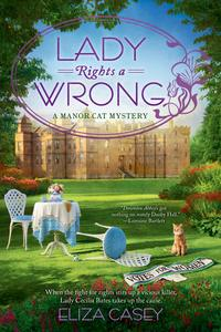 Lady Rights a Wrong